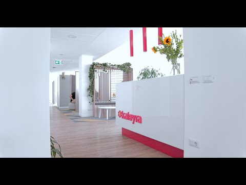 Working at Kaleyra: New Office in Milan