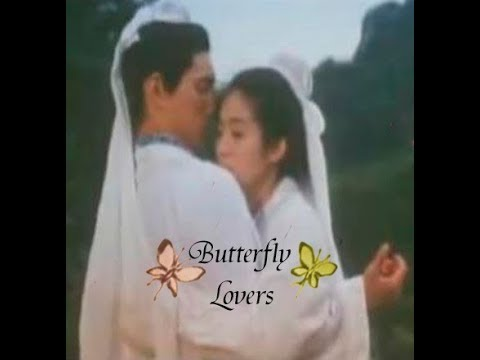 Butterfly Lovers As The Original Chinese Romeo And Juliet.