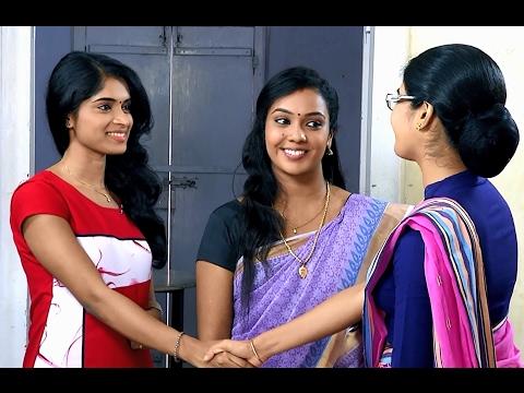 Manjurukum Kaalam | Episode 544 - 15 February 2017 | Mazhavil Manora