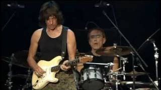 Jeff Beck - Goodbye Pork Pie Hat / Brush With the Blues