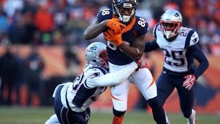 Week 15: New England Patriots beat Denver Broncos 16-3! Patriots defense shuts down the Broncos!