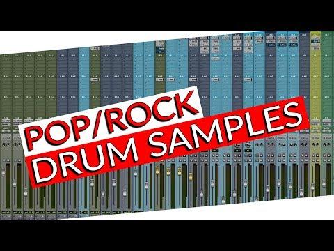 Using Drum samples in Pop/Rock w/ Ken Sluiter & Erik Reichers - Warren Huart: Produce Like A Pro