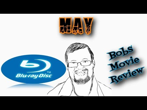 May 2018 Blu-Ray Release Preview