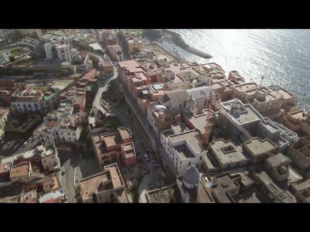 Pozzuoli, rigenerazione eco-energetica degli alloggi di edilizia residenziale pubblica