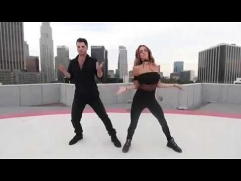 Alan Walker ft. Ariana Grande - I Want You Back (Official Song) ♫ Shuffle Dance Music Video