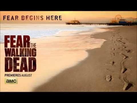 Fear The Walking Dead Season 1 Trailer Song: Chelsea Wolfe - Carrion Flowers