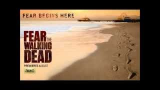 Fear The Walking Dead Season 1 Trailer Song: Chelsea Wolfe - Carrion Flowers