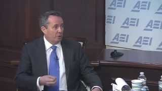 Calling treason by its name: A conversation with Liam Fox