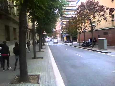 Acceso al centro comercial la maquinista de barcelona 14 - Maquinista centro comercial ...