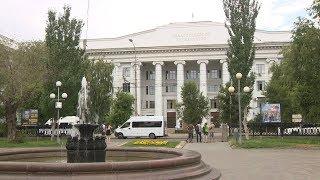 В волгоградских вузах завершен прием заявлений от абитуриентов на очное обучение