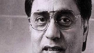 Schazo pk Phir aaj mujh tum ko bas itna batana hai (Jagjit Singh).flv