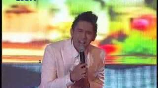 Igo - Andai Aku Bisa  Grand Final  Indonesian Idol 31-07-2010