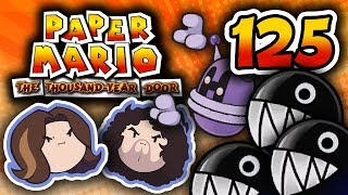 Paper Mario TTYD: Up and Down - PART 125 - Game Grumps