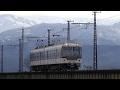 富山地方鉄道 列車撮影記 2016年12月25日