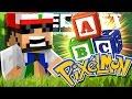Minecraft | Pixelmon | NEW LEGENDARY AND ABC CHALLENGE!! [23]