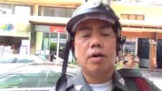 Attempted Shakedowns by Bangkok Cops Continuing?
