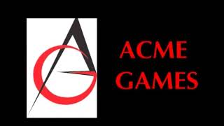 Acme Games Commercial 1