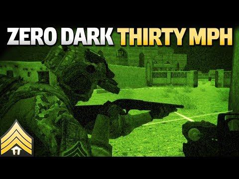 Zero Dark 30MPH — ShackTac Arma 3