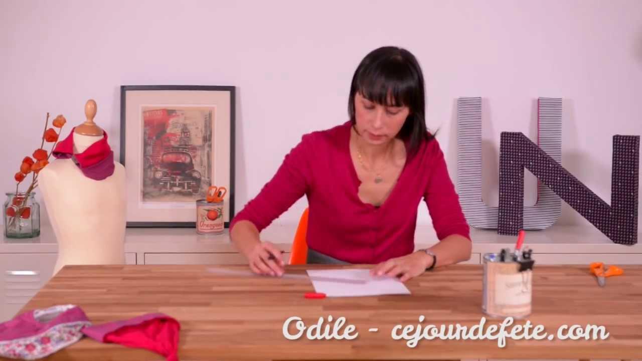 comment faire un trousseau de b b youtube. Black Bedroom Furniture Sets. Home Design Ideas
