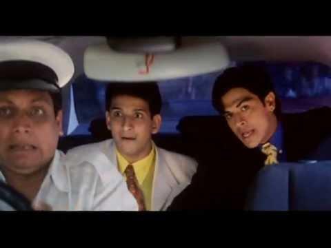 Formula Number 36 - Xcuse Me - Sharman Joshi Most Viewed Comedy Scenes - Sahil Khan