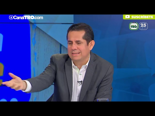 De Buena Fuente con Juan Carlos Cárdenas