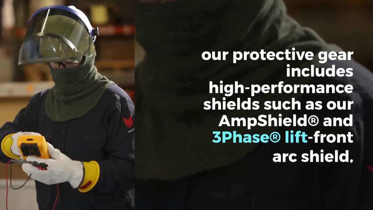 Arc Flash - Paulson Manufacturing