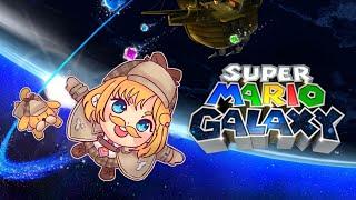 【Mario Galaxy】Ground Pound Galaxy