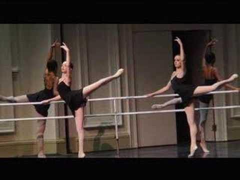 Grand Rapids Ballet from the Michigan Humanities Council