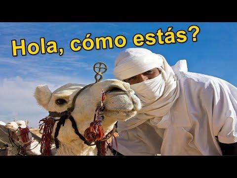 8 Países que hablan español y no lo sabías