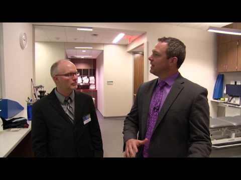 Mayo Clinic Square Video Tour