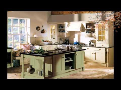 Islas para cocinas modernas Islas de cocinas integrales modernas