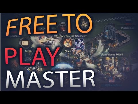 FREE TO PLAY MASTER (CLASH OF KINGS)