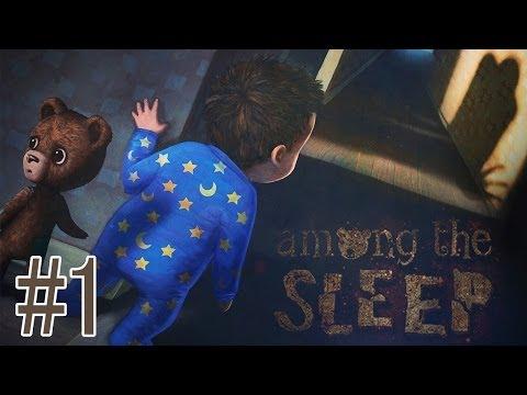 Among The Sleep   Mom?  (#1)