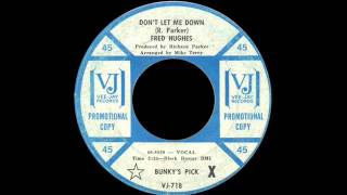 Fred Hughes - Don