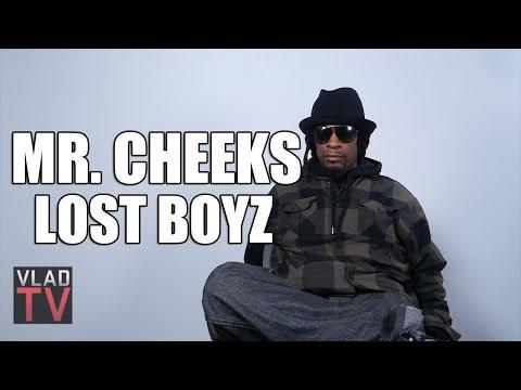 Mr Cheeks on Lil Kim Using His Lost Boyz Chorus on The Jump Off Part 6