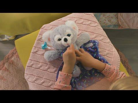 Little Live Pets | Cozy Dozys Koala  | TVC 20
