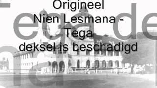 Origineel Nien Lesmana - Tega