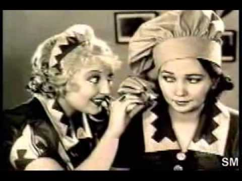 Mysteries And Scandals: Thelma Todd