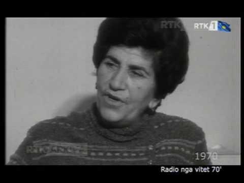 ARKIVI   Radio nga vitet 70