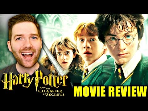 Harry Potter and the Chamber of Secrets - Movie Review Mp3