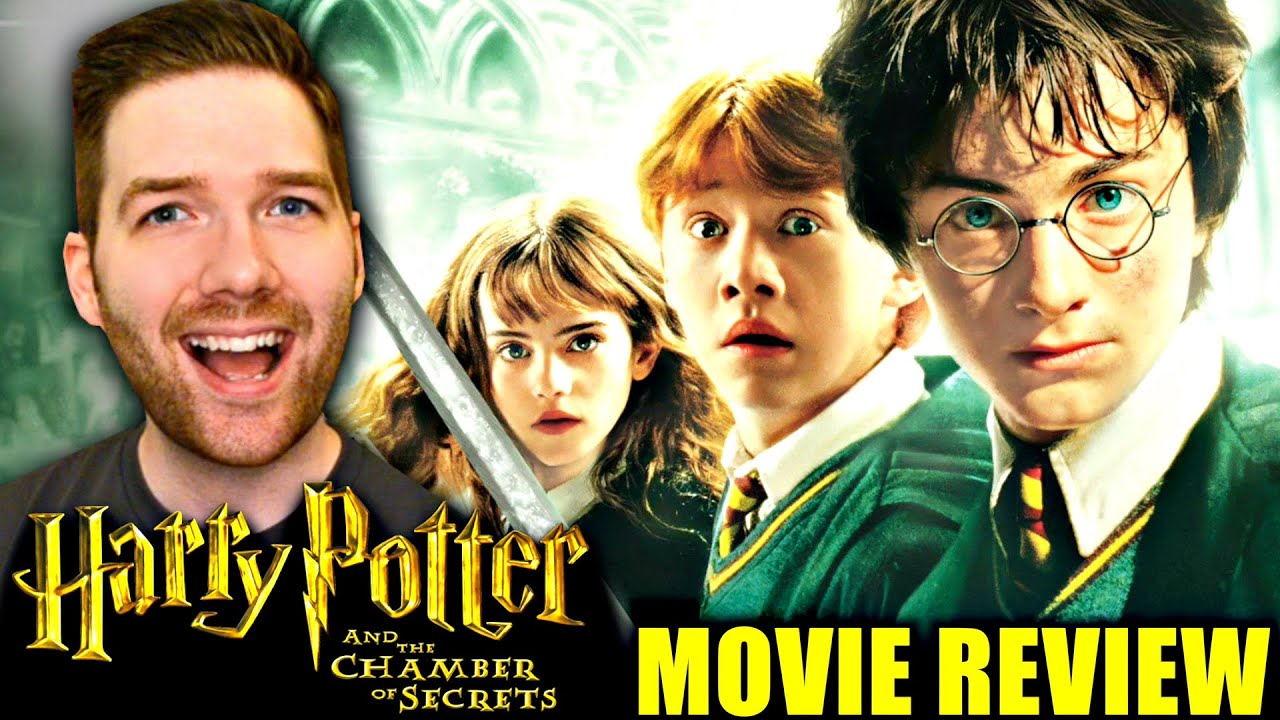 movie review for harry potter and Movie reviews for harry potter and the halfblood prince mrqe metric: see what the critics had to say and watch the trailer.