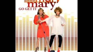 """Go Get It"" with lyrics - Mary Mary"