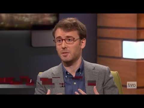 Ben Tarnoff: The New American Literature