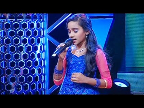 Bhavana Singing - Omana Thinkal Pakshi Neela Thamara.. from the movie Raagam