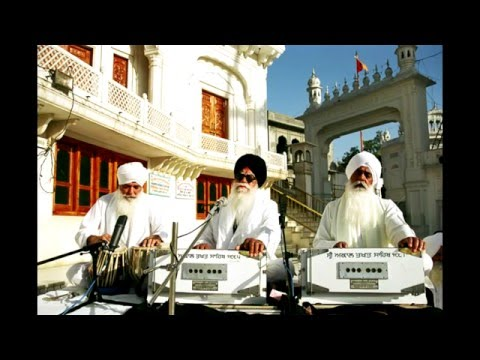 Giani Amolak Singh Ji - Apne Kheti Rakh Le-   Rainsbai Kirtan-  August 1981