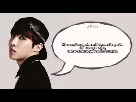 방탄소년단 (BTS) - The Stars [Legendado PT-BR]