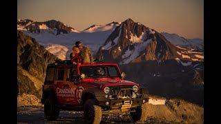 Canadian Wilderness Adventures Summer activities