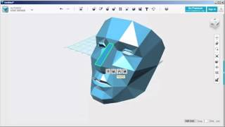 123D Design v1.7 New Features! Smart Scale, Align, More