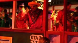 Mardi Gras New Orleans 2016