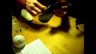 DIY Repair: Resole and Recork your Birkenstocks